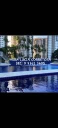Vendo apartamento no condomínio Espace (oportunidade)