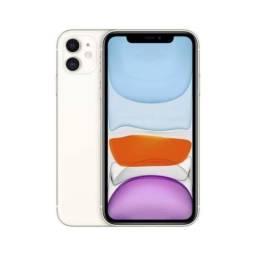IPHONE 11 64 GB - LACRADO com NF