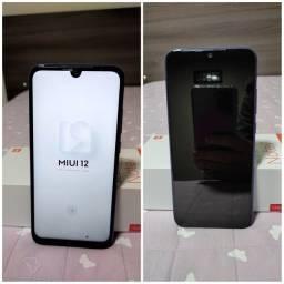 Smartphone Xiaomi Redmi Note7 64gb 4 gb ram
