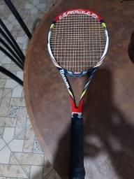 Raquete de tênis. NÃO ACEITO OFERTA.