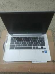 """Notebook Chromebook HP 14"""" - Excelente p/ Pesquisas e estudos"""