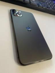 Iphone 11 Pro Max 256Gb intacto ate 12x