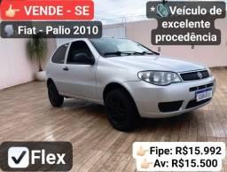 Fiat - Pálio economy-2010