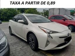 Toyota Prius 1.8 Hibrido Km 29.000