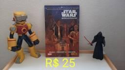 HQ Star Wars: Império despedaçado