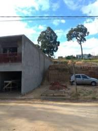Vendo Terreno 5x25 com Projeto para construção já pago.