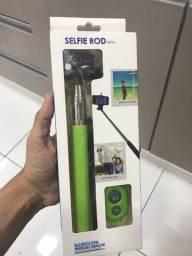Pau de selfie para celular