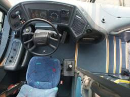 Marcopolo 1200 G6 2008 Scania k340
