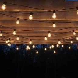 Alugo Varal de luzes
