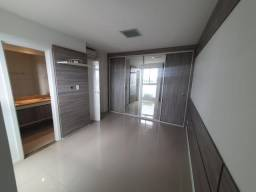 Apartamento No Residencial Topázio 13ºAndar/ 3 quartos sendo 01 suíte
