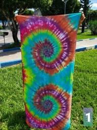 Cangas Amalina Tie Dye
