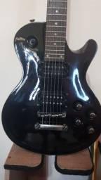 Guitarra Charvel Desolation Les Paul Ds-1st
