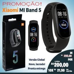 Xiaomi Mi Band 5 - Global