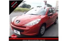 Peugeot 207 Active 1.4 2014 Único dono