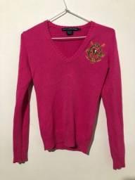 Suéter Ralph Lauren Sport original