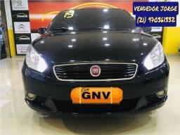 Fiat Gran Siena Attractive 1.4 c/ Gnv _ (sugestão) 10.500 + mensais 699,00 fixas