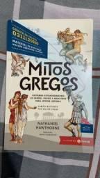 Livro: Mitos Gregos