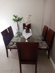 Mesa de jantar lindissima