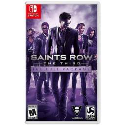 Novo saints row the third the full package nintendo switch