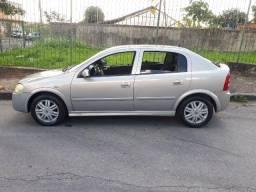 Gm Chevrolet, Astra Elegance, 2.0, 8V, 4P, FlexPower, Completo + Ar condicionado