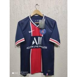 Camisa PSG Paris Saint German