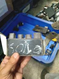 Modulo Bico Injetor Toyota Hilux 285510e010