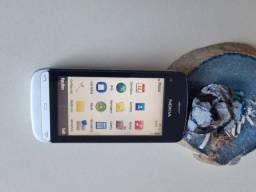 Cleular Nokia C5