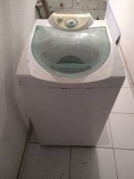 Vendo lavando automático 6kg consul