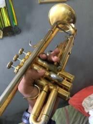 Trompete Michael costumizado