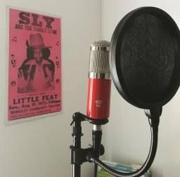 Microfone Condensador MXL