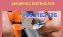 Medeiros Eletricista