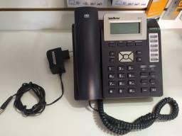 Telefone Ip Intelbras Tip 200