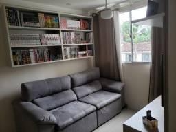 Apartamento com 2 quartos no COMPLETO em Nova Cidade - São Gonçalo - RJ