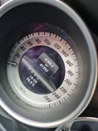 Mercedes-Benz C250 CGI
