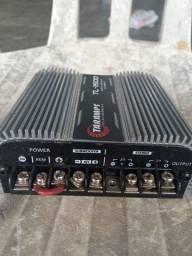 Módulo amplificado