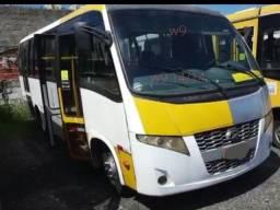 Micro onibus volare w9 ano 14/14