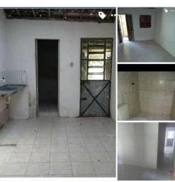 Vendo casa em Cidade Tabajara