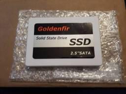 SSD diversas marcas - Entrego (s/ taxa alguns bairros)