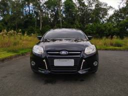 Ford Focus 2014 SE 1.6 Hatchback
