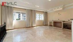 Apartamento com 3 dormitórios para alugar, 210 m² por R$ 5.000,00/mês - Paraíso - São Paul