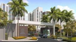 Portal Vila das Andorinhas - 48m² - 2 quartos - Ind JK, Varginha - MG