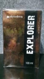 Deo Colônia Explorer Phytoderm 100ml