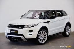 Land Rover Range Rover Evoque Dynamic Teto Panorâmico Todas as Revisões Apenas 65.000 Km