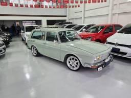 Volkswagen Variant 1.6 8V 1974