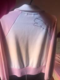 Blusa de frio puma