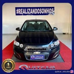 SONIC 2013/2013 1.6 LT 16V FLEX 4P AUTOMÁTICO
