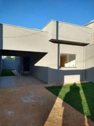 Urgente! Casas 2 Quartos em Goianira Entrada a partir R$ 4.000,00