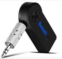 Adaptador Bluetooth Para Carros e Sons