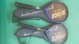 Raquete de tênis Prince precision