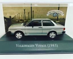 Miniatura Volkswagen Voyage